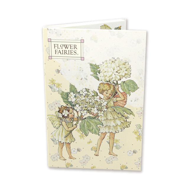 FLOWER FAIRIES スティッキーノート<Guelder Rose>