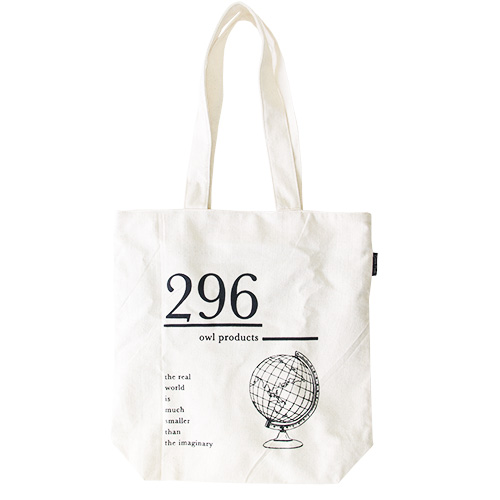 Owl products トートバッグ<296>