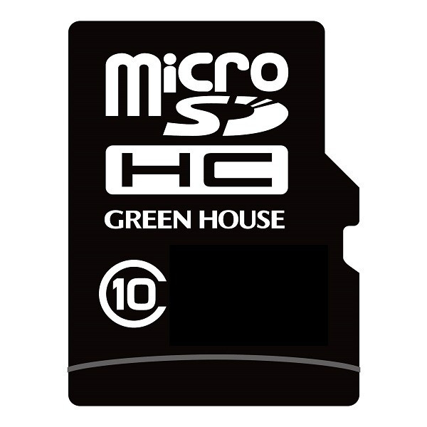 Automotive(自動車関連)向け工業用途microSDHCカード 16GB 「GH-SDMI-WMA16G」