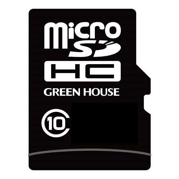 Automotive(自動車関連)向け工業用途microSDHCカード 32GB 「GH-SDMI-WMA32G」