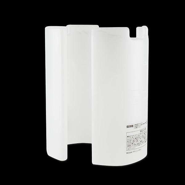 【付属品】スタンド型ビアサーバー GH-BEERF/GH-BEERKシリーズ用保冷材 「BEERF-ICE」