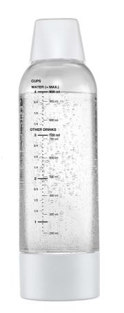 ツイスパソーダ スペアボトル  SODAA-BT1W