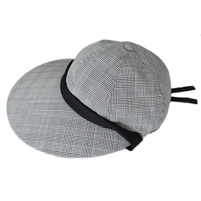 キャディ帽子