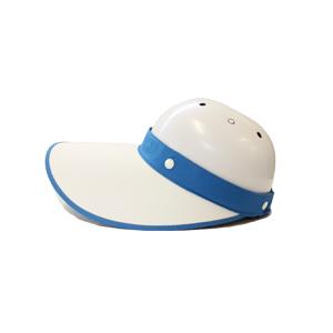 ヘルメット型キャディ帽子