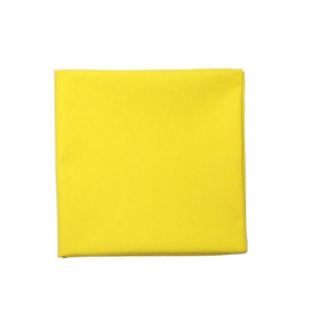 四角巾(黄)