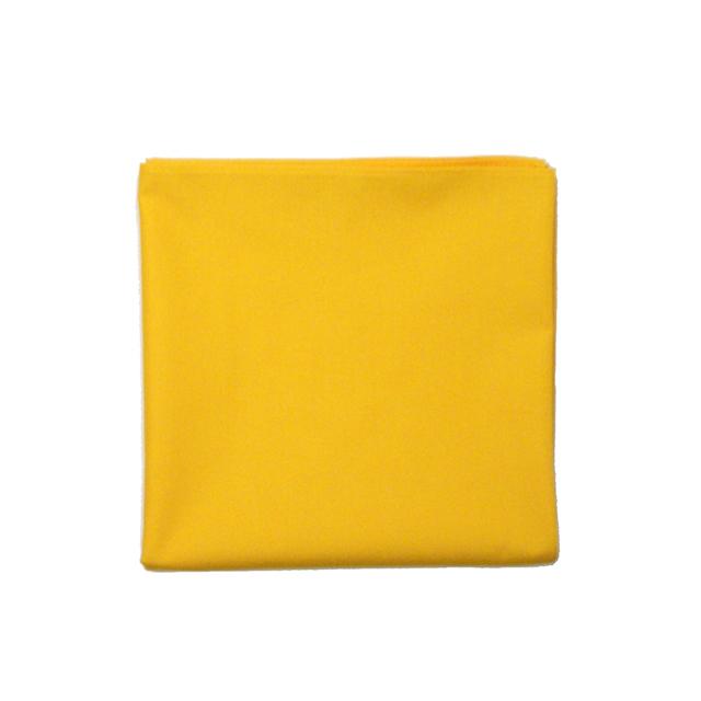 四角巾(オレンジ)