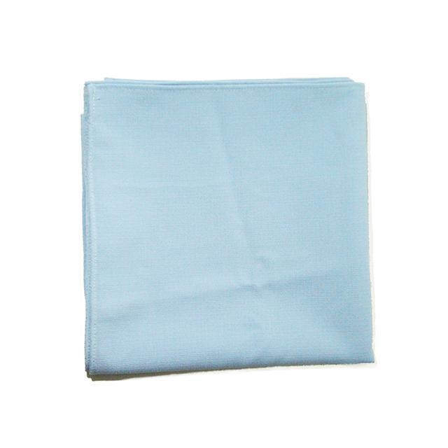四角巾(水色)