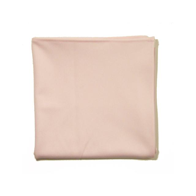 四角巾(ピンク)