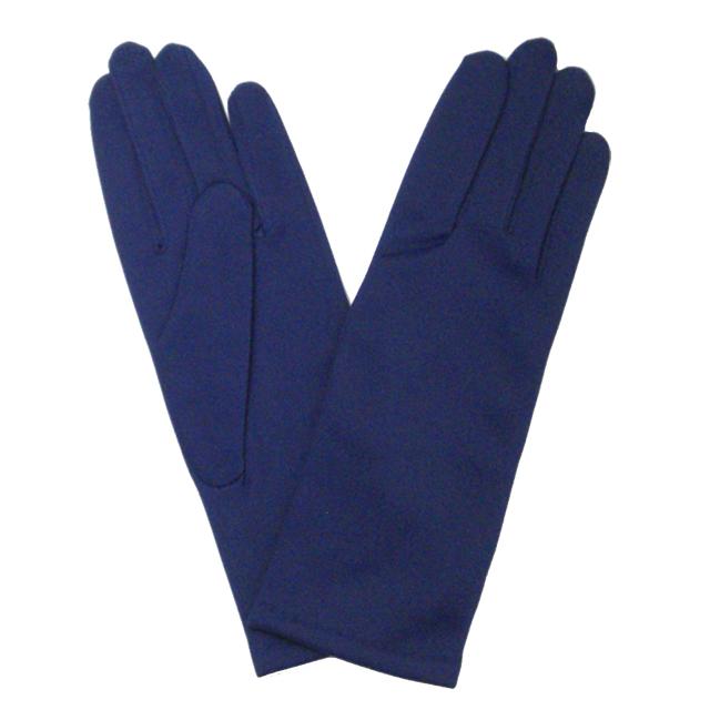 キャディ手袋(紺)オールシーズン用