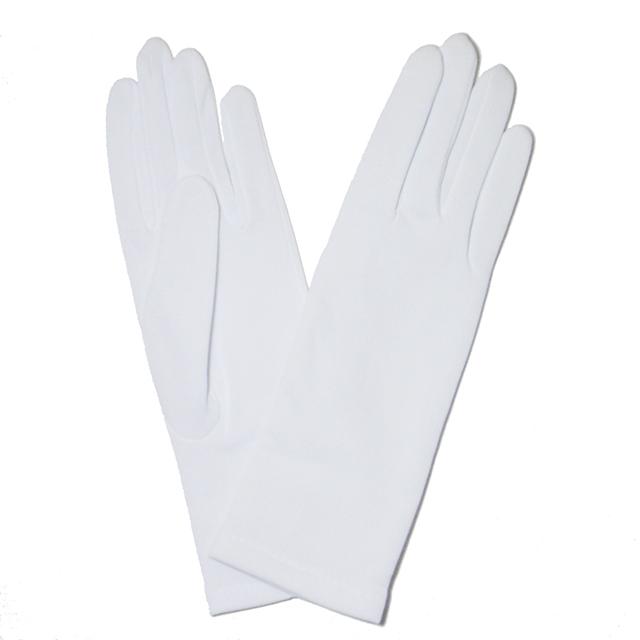 キャディ手袋(白)夏用
