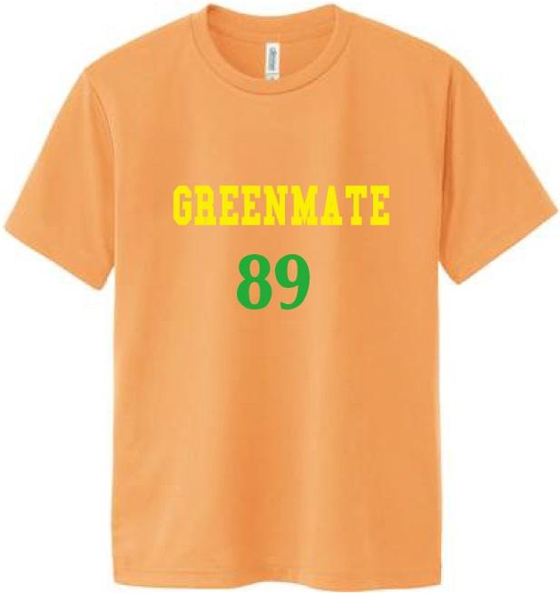 こみこみTシャツ-189-ライトオレンジ
