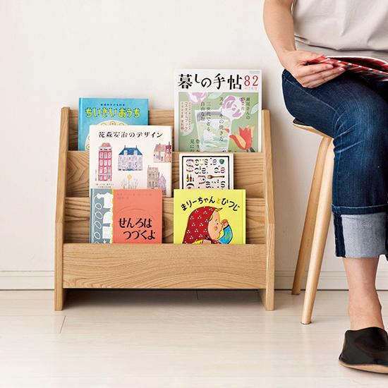私の好きな小さな本棚
