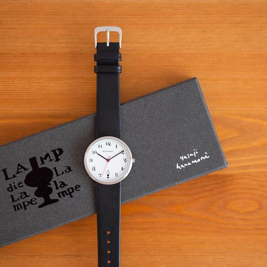 花森安治の腕時計