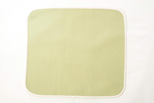 ドライングマット Lサイズ グリーン