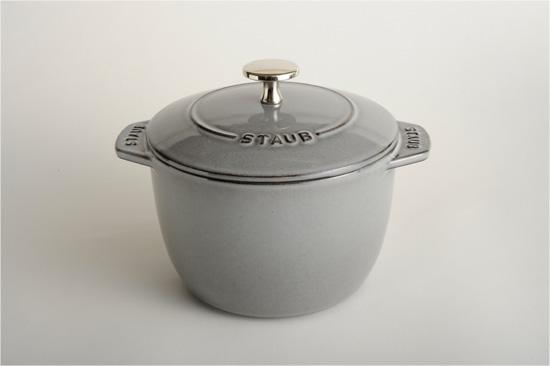 ストウブ ごはん鍋