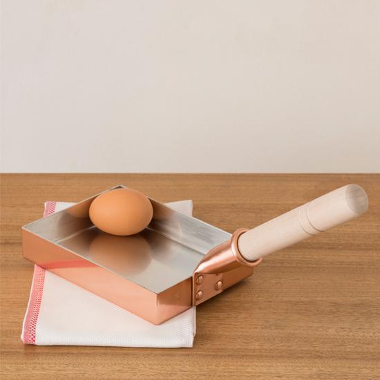 銅製玉子焼鍋