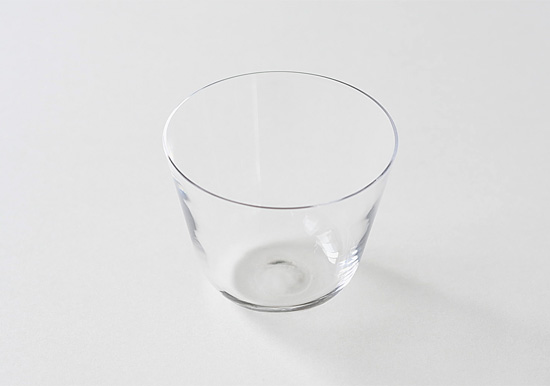 Own thin glass  2個セット