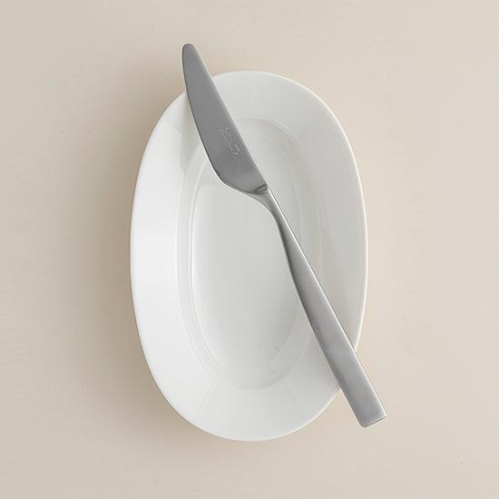 SUNAOカトラリー ディナーナイフ