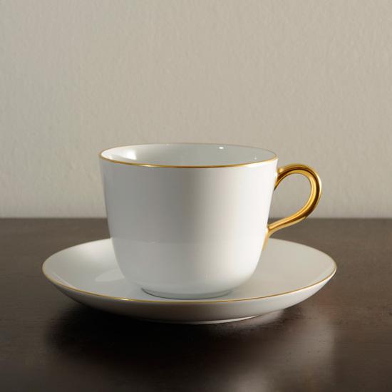 大倉陶園モーニングカップ
