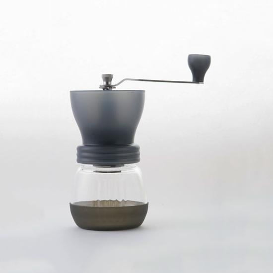 セラミックコーヒーミル・スケルトン