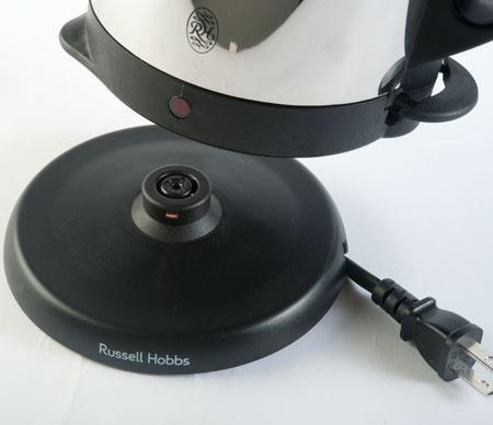 ラッセルホブス カフェケトル 0.8L タイプ