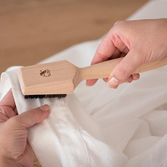 シミ抜き洗濯ブラシ