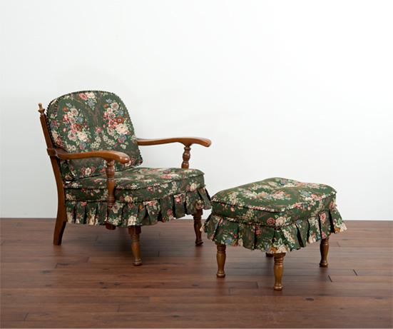 だんだんふやしていく椅子