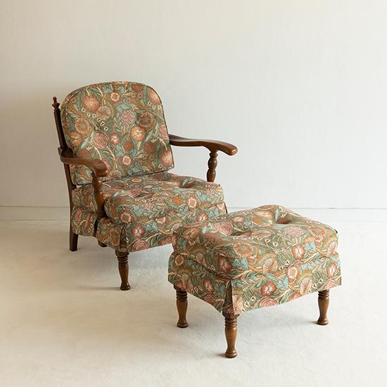 だんだんふやしていく椅子 ナベダイラ