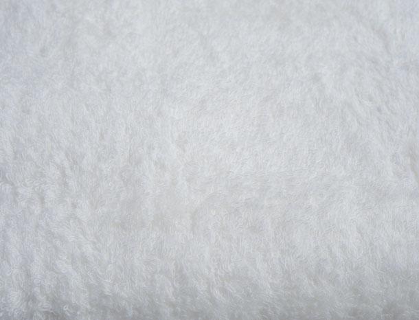スーピマエンジェルタオル ホワイト