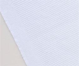 保多織ピローケース(ホワイト)
