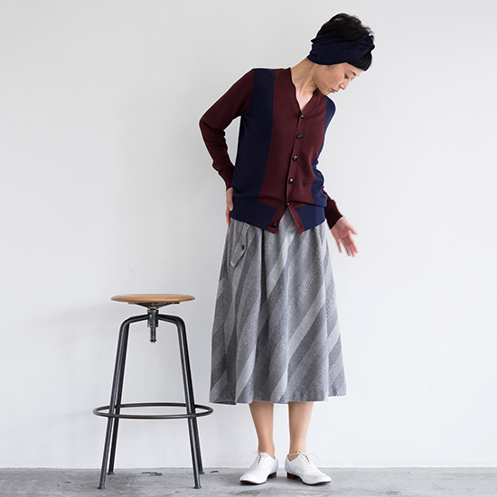 メールスカート