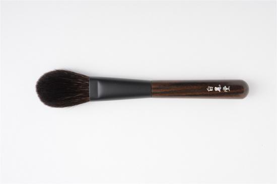 白鳳堂化粧筆 チーク