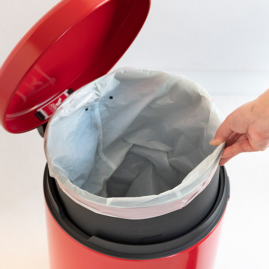 ペダルビン用ゴミ袋