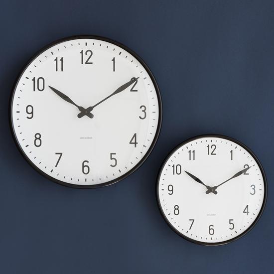 アルネ・ヤコブセンの時計