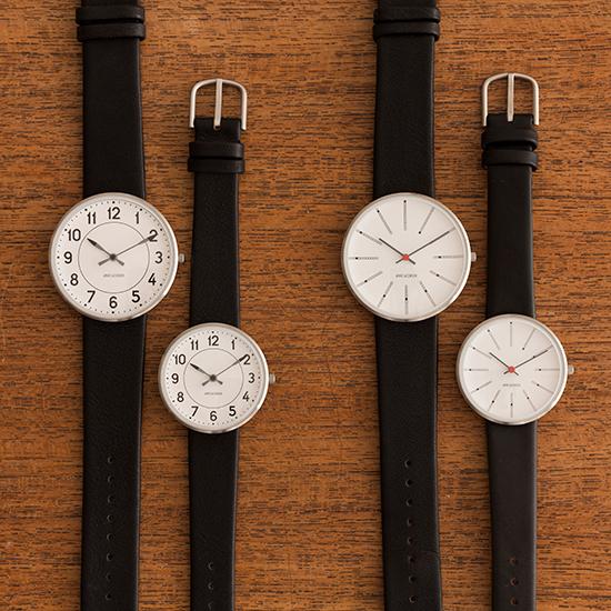 ヤコブセン腕時計