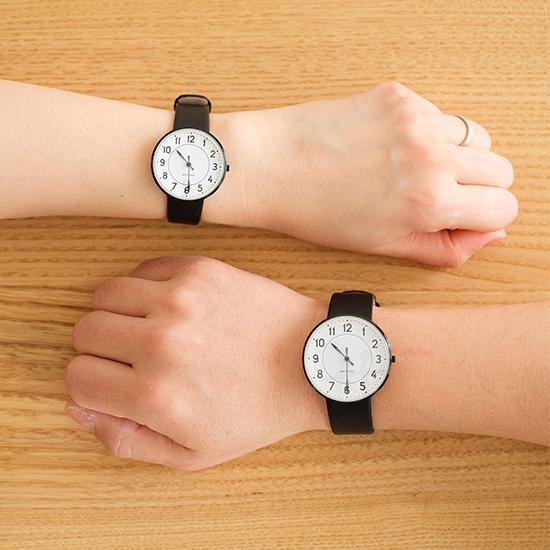 ヤコブセン腕時計 ステーション