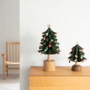 クリスマスオルゴール