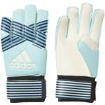 【30%OFF】adidas (アディダス) 「ACE コンペテイション_エナジーアクア」 キーパーグローブ DKN33_BS4190