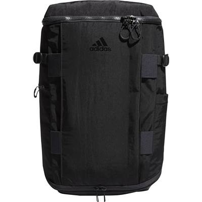 【30%OFF】 adidas(アディダス) 「OPSバックパック 30L_ブラック」 バックパック EMC27