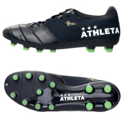 【30%OFF】ATHLETA(アスレタ)「O-Rei Futebol T003_ブラック」 サッカースパイク 10005_7038