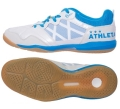 【43%OFF】ATHLETA(アスレタ)「O-Rei Futsal T002_ホワイト/サックス」 フットサルシューズ 11005_1849