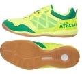 【43%OFF】ATHLETA(アスレタ)「O-Rei Futsal T002_ライム/グリーン」 フットサルシューズ 11005_3833