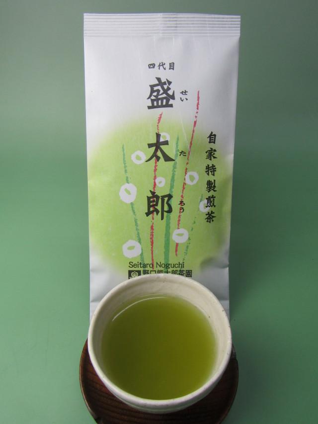 煎茶 四代目盛太郎100g