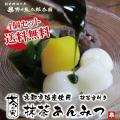 【送料無料】茶の実抹茶あんみつ4個セット【7月〜9月限定】
