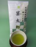 特上茎茶100g