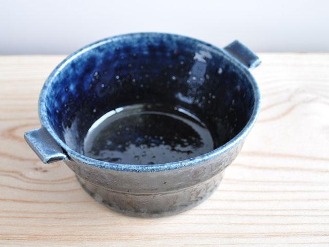 ルリ釉スープカップ-1