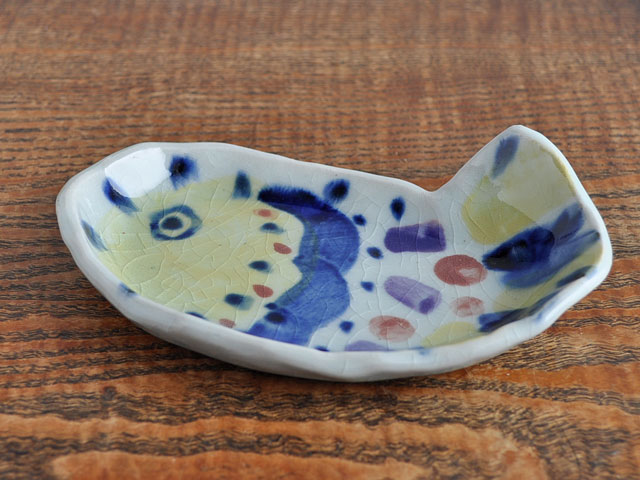 お魚小鉢-1