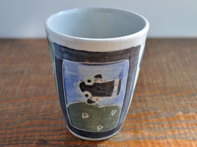 西村典子・フリーカップ-1