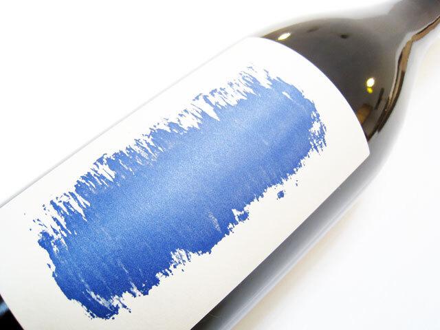 ジェレミー クアスターナ ブルー ラベル 2020 750ml