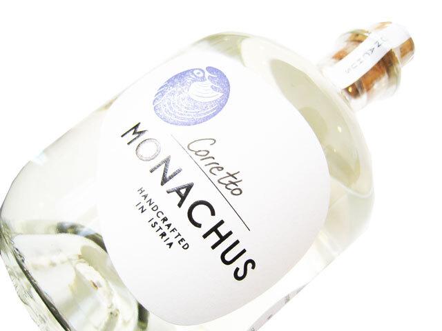 Monachus Distillery モナクス ディスティラリー Corretto コレット 500ml